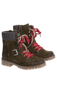 Amazon.com | Bos. & Co. Women's Colony Hiking Boot | Hiking Boots