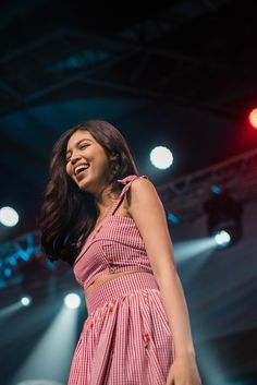 Maine Mendoza Outfit, Wrap Dress, Celebs, Outfits, Collection, Ph, Dresses, Wallpaper, Life