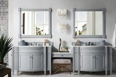 Bathroom Vanity Chairs or Stools Lovely James Martin Vanities Designer Bathroom Vanities Single Bathroom Vanity, White Bathroom, Small Bathroom, Bathroom Vanities, Bathroom Cabinets, Remodel Bathroom, Marble Bathrooms, Master Bathrooms, Dream Bathrooms