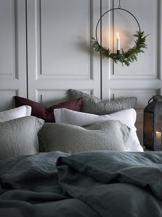 Only Deco Love: Christmas inspiration from Ellos