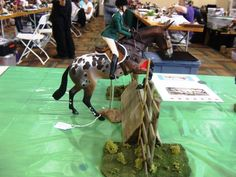 model horse show - Google Search