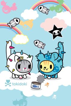 Would like to add to my existing Tokidoki tattoo....