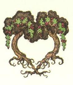 グリム童話:ローズバッド姫(眠れる森の美女) Grimm's Fairy Tales:Rosebud / End Marks