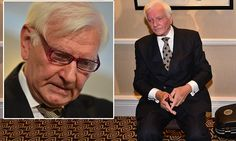 Ex-Tory MP Harvey Proctor condemns 'homosexual witch hunt'