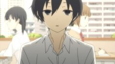 Black Hair Boy, Anime, Manga, Illustration, Sleeve, Anime Shows, Manga Comics, Illustrations