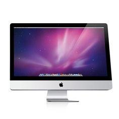 Da macht arbeiten irgendwie mehr Spaß - Apple iMac #Apple #iMac