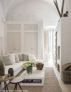 Living Room Designs, Living Room Decor, Living Spaces, Home Interior, Interior Decorating, Interior Livingroom, Interior Paint, Decoration Bedroom, Living Room Inspiration