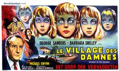 All sizes | 1960 ... 'Village of the Damned' | Flickr - Photo Sharing!