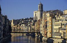 #Girona es tradición, cultura, arte, belleza...