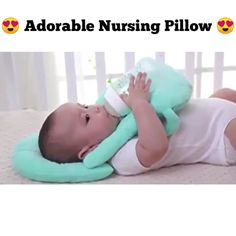 Baby Feeding Pillow, Triplet Babies, Car Seat And Stroller, Baby Sewing Projects, Nursing Pillow, Baby Necessities, Baby Safety, Working Moms, Cool Baby Stuff
