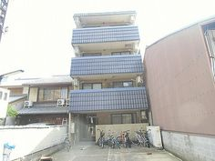For Investment, 4-Stories Residential Building in Kamigyo near Doshisha University The Post For Investment, 4-Stories Residential Building in Kamigyo near Doshisha University appeared first on Real Estate Kyoto.