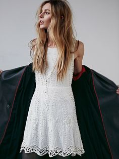 Free People Sparkling Beauty Dress at Free People Clothing Boutique