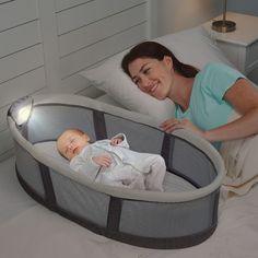 Baby's Journey Icomfort Infant Co-Sleeper & Reviews | Wayfair