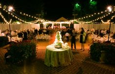 Private Estate Wedding Orange County ~ XOXO BRIDE Events