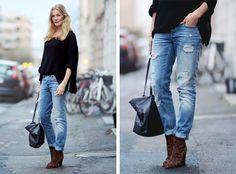 o03 My Favorite Fashion Bloggers: Christina Dueholm