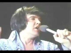 """Elvis Presley canta  """"Cuan grande es El""""  Elvis Presley sings """"How Great..."""