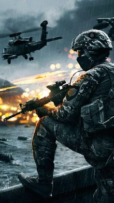 Marty likes to play Battlefield Paris Wallpaper, Black Phone Wallpaper, Cool Wallpaper, Mobile Wallpaper, Wallpaper Backgrounds, Trendy Wallpaper, Desktop Backgrounds, Wallpaper Desktop, Indian Army Wallpapers