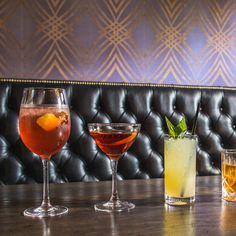 The Best New Bars and Restaurants in Austin