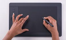 Intuos Pro Medium, Wacom web shop