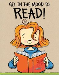 Get in the mood to read!