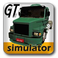 Grand Truck Simulator v 1.10 Hack MOD   GTS is a leading sim for mobile devices . Here are some of them: realistic physics Realistic Fuel consume Fashion : You can create your own skins for trucks and trailers or download other guys You can modify the suspension wall lights ( xenon )  pente on the turbine and automatic brake assist (only for modern trucks) You can damage the body and broke his glasses Full operation of the truck and trailer lights Full job dashboard trucks Airhorn Real life…