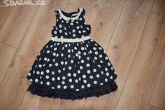 Slavnostní šaty NEXT 2-3 roky, vel. 98 - obrázek číslo 1