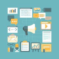 Contar com uma estratégia de marketing digital para atrair novos clientes e alavancar as vendas, alcançando o público-alvo no meio onde ele está inserido é, sem dúvida, o foco principal das empresa…