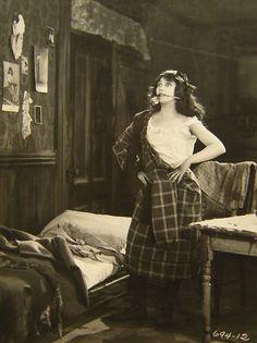 Jetta Goudal 1925