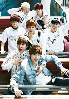BTS / Bulletproof Boy Scouts / BangTan Boys - Корейские исполнители - Music Video - Азия-ТВ: аниме и дорамы онлайн