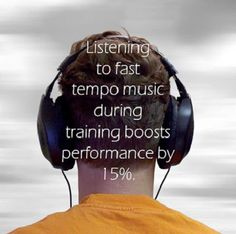 Invest in a quality pair of headphones because listening to fast tempo music during training boost performance by Diet Plans To Lose Weight, How To Lose Weight Fast, Tempo Music, 12 Week Transformation, Six Pack Abs Workout, Workout Results, Half Marathon Training, Loose Weight, Relaxer
