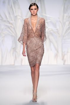Abed Mahfouz - collection haute_couture Fall-Winter2013-2014