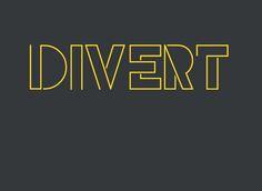 Divert - Display - 1