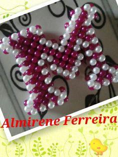Letra M...charmosa demais!!!