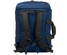 Aeronaut 45 - Maximum Carry-On Travel Bag. Converts to a backpack ...
