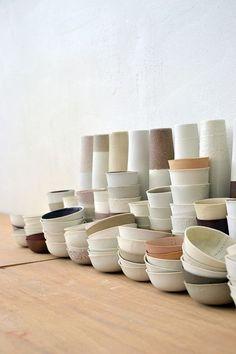 ceramics | Krimskrams | Pinterest by guida