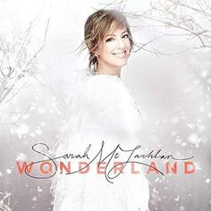 wonderland i love sarah but just couldnt seem to get into this one christmas musicchristmas albumschristmas 2016winter
