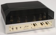 Preamplifiers PRE1 Jadis Electronics