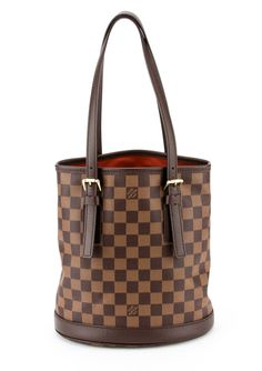 9074f51ca85f Marais Damier Tote Please note this style is pre-owned. Product is sold as  · Vintage Louis VuittonDust ...