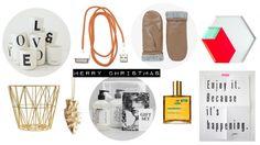 Christmas // Gift Guide - Das Schmucklabel Boutique Minimalist aus Lissabon habe ich diesen Sommer entdeckt, mein Favorit: Die Pfeilkette!
