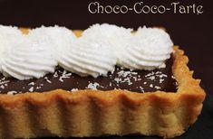 Choco-Coco-Tarte und eine Jahreskollektion #ichbacksmir #tarte