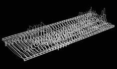 Concept Architectural Site Model  #conceptualarchitecturalmodels Pinned by www.modlar.com