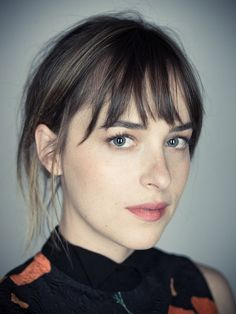 #DakotaJohnson …