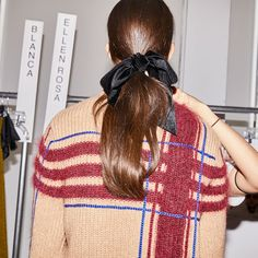 Hair stylist Guido Palau reveals the steps to getting runway-ready tresses.