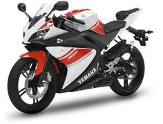 Check out full details of new Yamaha R125 Bike and Prices in 2013 India