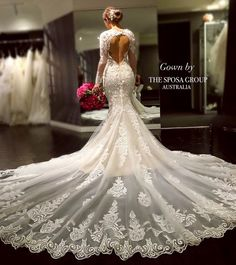 The sposa