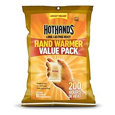 HotHands Hand Warmer Pack Up to 10 Hours Heat80 Pair Value Package * You can find more details by visiting the image link.