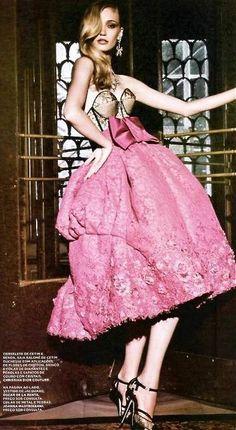Christian Dior ♥ xoxo, Manhattan Girl