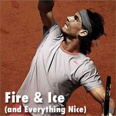 Nadal News » Blog Archive » RafaLint: May 29th