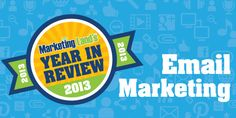 What were the hot topics of discussion in email marketing in 2013? Video, social media. As you formulate your plans for the upcoming new year, check out what our top email marketing articles were for 2013. #marketing