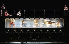 Contemporary Dance Video Database: Sasha Waltz - Dido & Aeneas